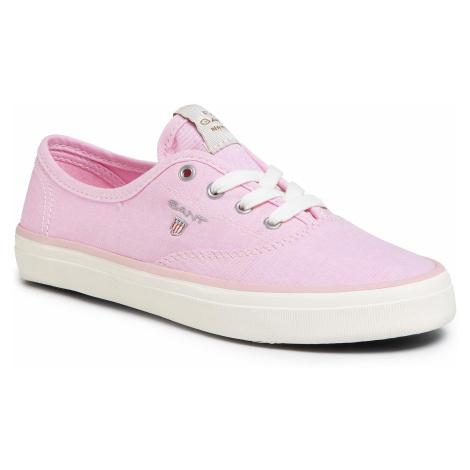 Tenisówki GANT - Preptown 20538445 Blossom Pink G583