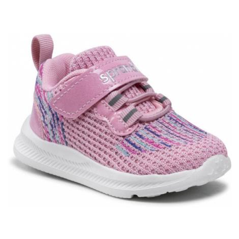 Sprandi Sneakersy CP66-21600 Różowy