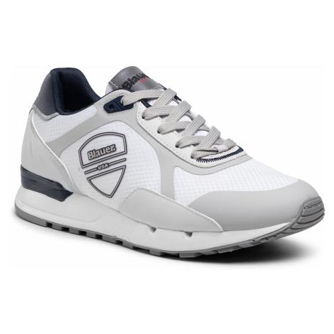 Sneakersy BLAUER - S1TYLER03/RIP White