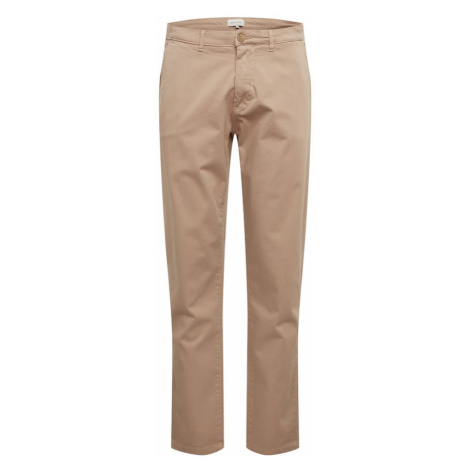 Casual Friday Spodnie 'Pants CF' piaskowy Casual Friday by Blend