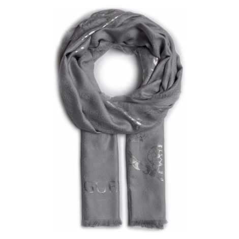 Szal GUESS - Not Coordinated Scarves AW8469 MOD03 SKY