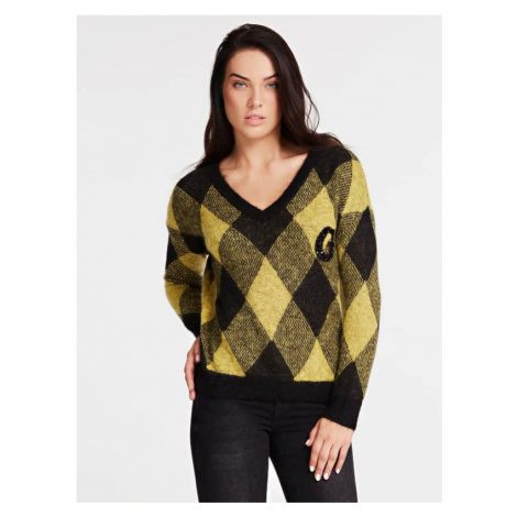 Sweter Z Logo Guess