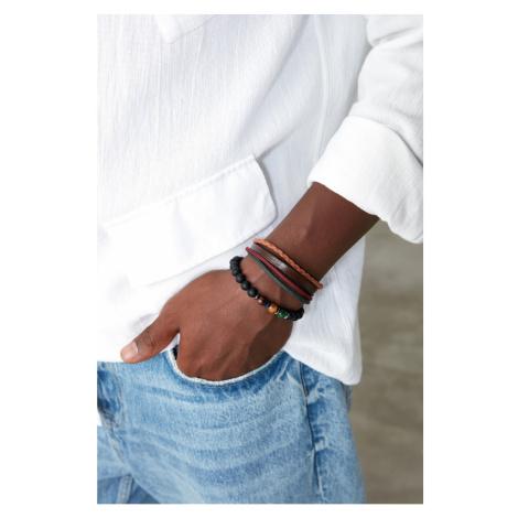 Trendyol Multi-Color Men's 2-combo Bijuteri Bracelet