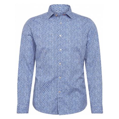 CINQUE Koszula biznesowa 'CISTEVE' niebieski