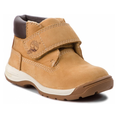 Trapery TIMBERLAND - Timber Tykes H&L Boot TB02587R2311 Wheat