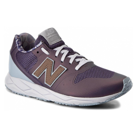 Sneakersy NEW BALANCE - WRT96PCA Fioletowy