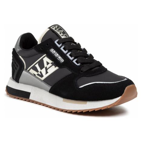 Sneakersy NAPAPIJRI - Vicky NP0A4FKI0 Black 411