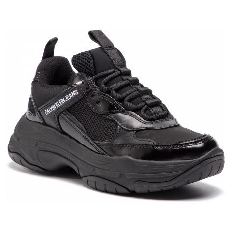 Sneakersy CALVIN KLEIN JEANS - Maya R7797 Black