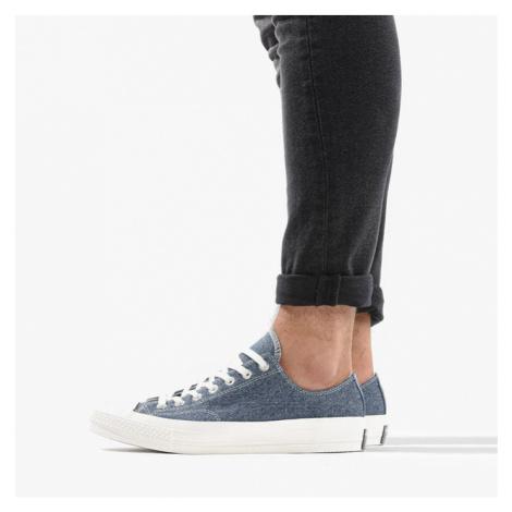 Buty sneakersy Converse Renew Denim Chuck Taylor 70 OX 165649C