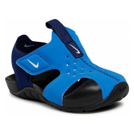 Nike Sandały Sunray Protect 2 (TD) 943827 403 Niebieski