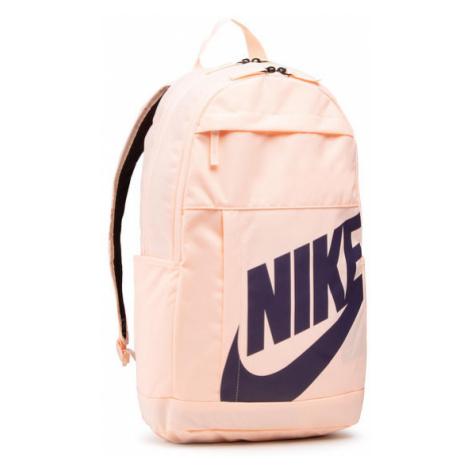 Nike Plecak BA5876 Pomarańczowy