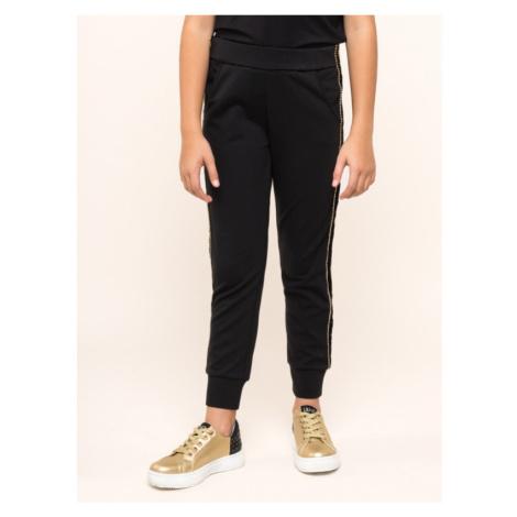 Spodnie dresowe TwinSet