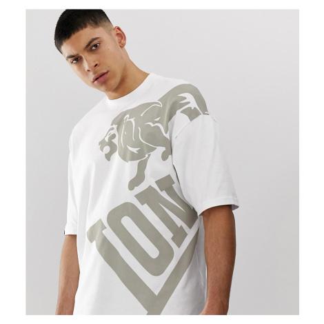 Lonsdale boxy t-shirt