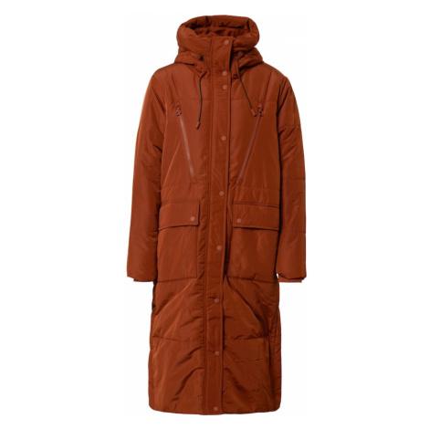 Damskie płaszcze Tom Tailor