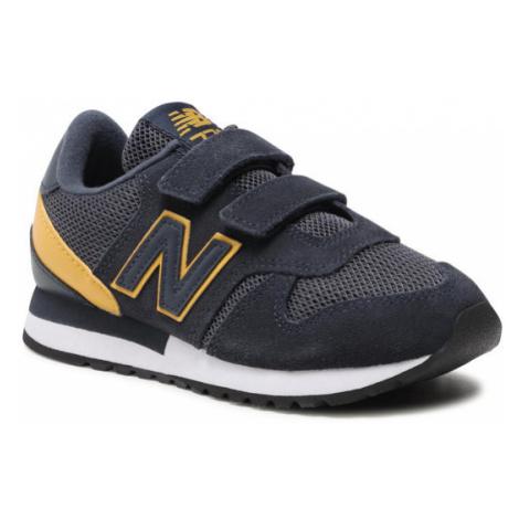 New Balance Sneakersy YV770NY Granatowy