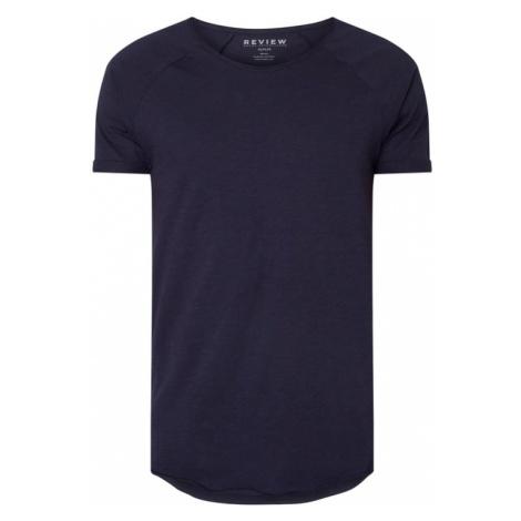 T-shirt z raglanowymi rękawami Review