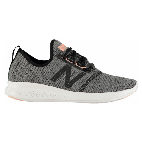 New Balance Balance FuelCore Coast v4 Runners Ladies
