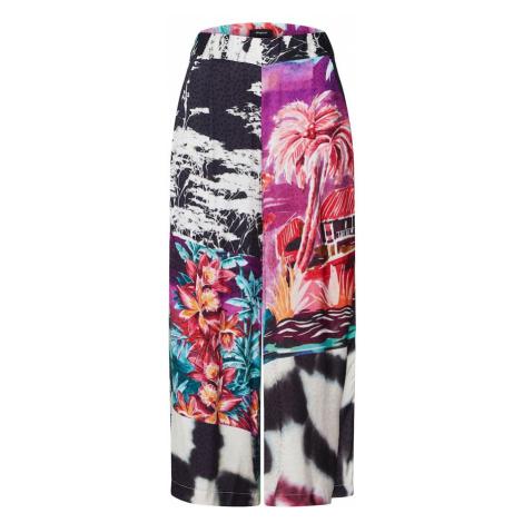 Desigual Spodnie 'TRIPOLI' mieszane kolory