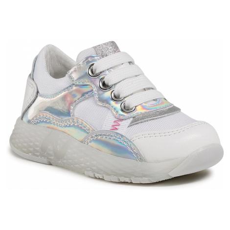 Sneakersy NATURINO - Mitzi Vl. 0012015884.01.1Q69 M Iridescent/White