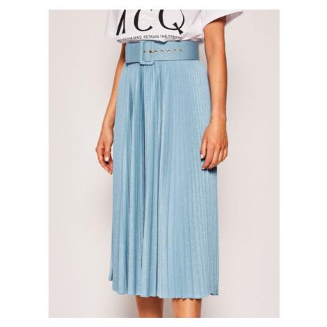 Spódnica plisowana Marella