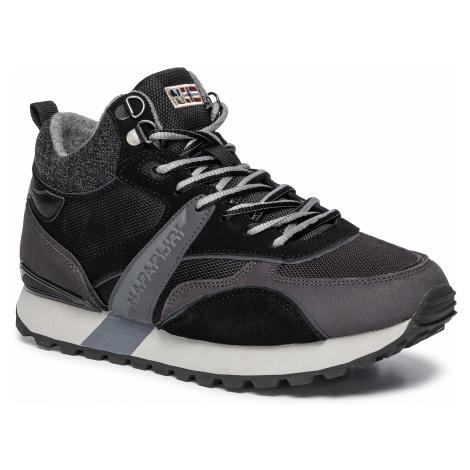 Sneakersy NAPAPIJRI - Rise NA4DX7 Black 041