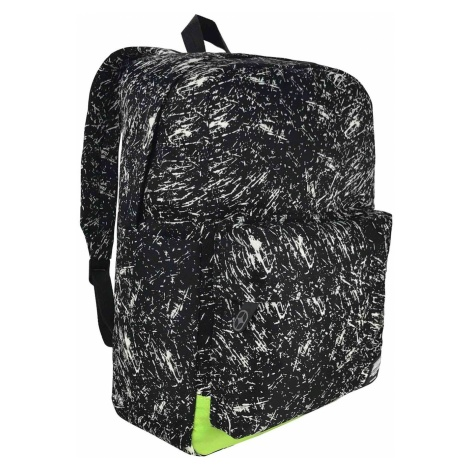 No Fear Glow in Dark Backpack