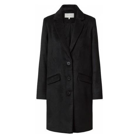 VILA Płaszcz przejściowy czarny