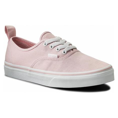 Tenisówki VANS - Authentic Elastic VN0A38H4Q1C Chalk Pink/True White