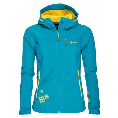 Women's softshell jacket  Kilpi ELIA