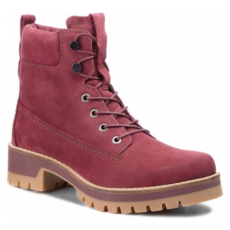 Trapery CAMEL ACTIVE - Diamond 891.70.02 Oxblood
