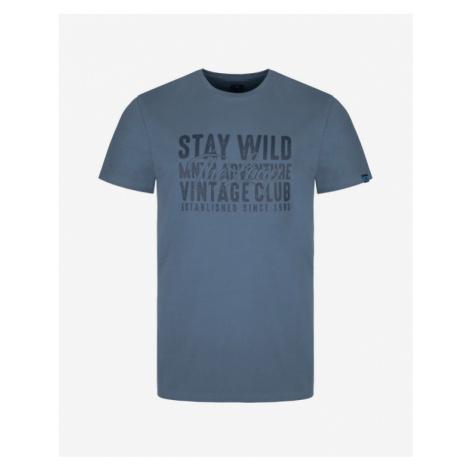 Loap Alder Koszulka Niebieski