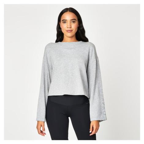 USA Pro Pro Tie Back Sweatshirt