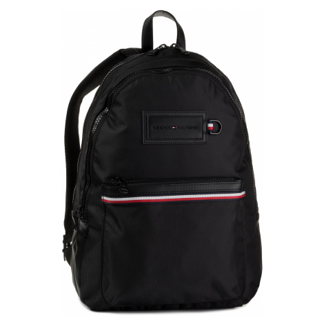Plecak TOMMY HILFIGER - Modern Nylon Backpack AM0AM05565 BDS