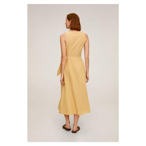 Mango - Sukienka Cala