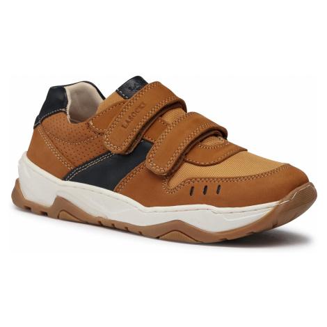 Sneakersy LASOCKI YOUNG - CI12-2999-01 Camel