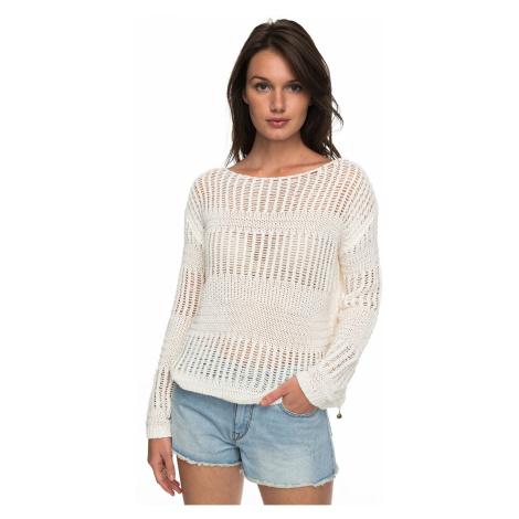 sweter Roxy Blush Seaview - WBT0/Marshmallow