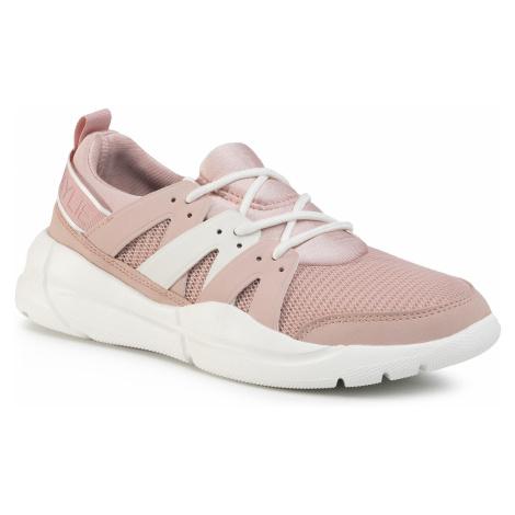 Sneakersy KENDALL + KYLIE - Nate II Dusty Pink