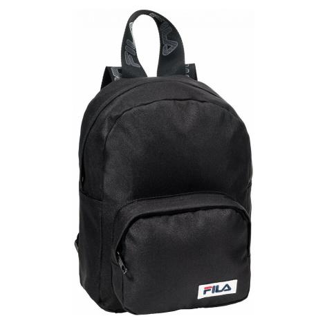 plecak Fila Varberg Mini Strap - Black