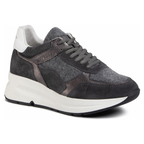 Sneakersy MARC O'POLO - 007 15663501 159 Grey Combi 933