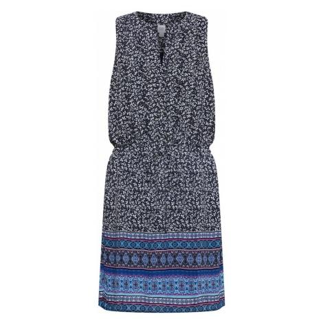 GAP Sukienka 'SL PNTK SHRTDR S' niebieski