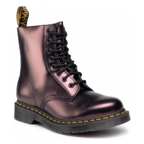 Dr. Martens Glany 1460 Pascal 26233602 Bordowy Dr Martens