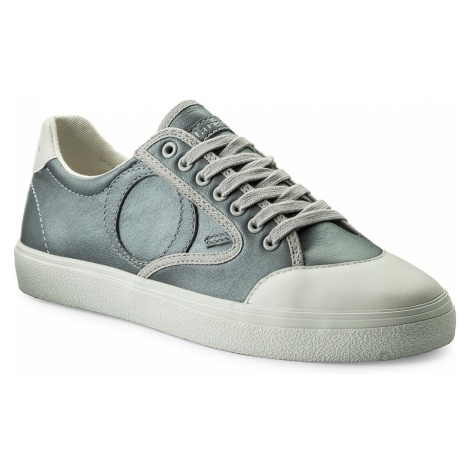 Sneakersy MARC O'POLO - 802 14433501 102 Grey/Silver 918