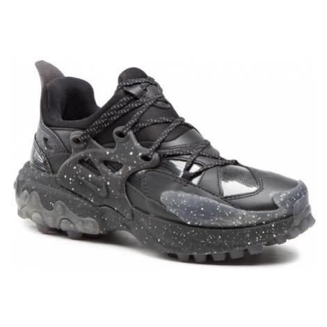 Nike Buty React Presto/Undercover CU3459 001 Czarny