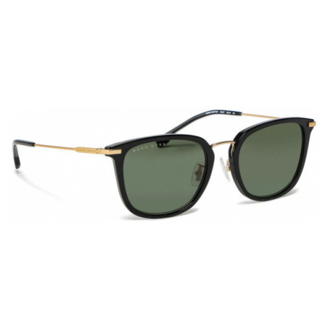 Hugo Okulary przeciwsłoneczne 1287/F/SK Czarny Hugo Boss