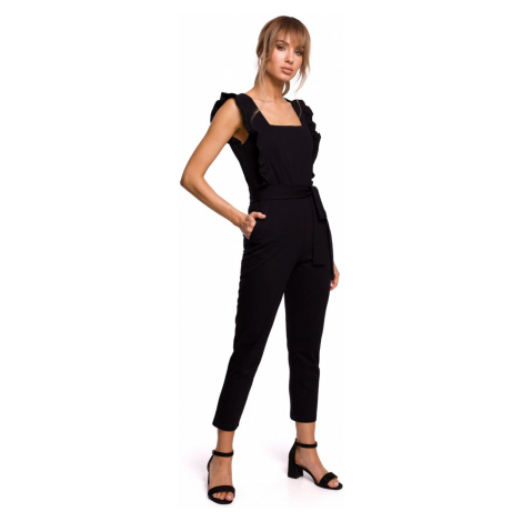 Made Of Emotion Woman's Jumpsuit M507