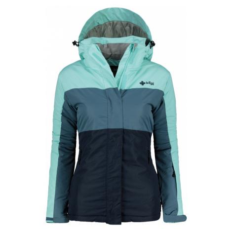 Women's winter jacket Kilpi MILS W