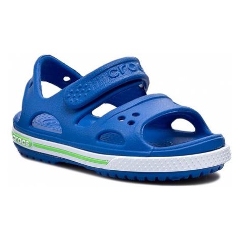 Sandały CROCS - Crocband II Sandal 14854 Niebieski