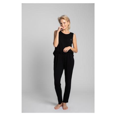 Spodnie damsko-damska LALupa LA025