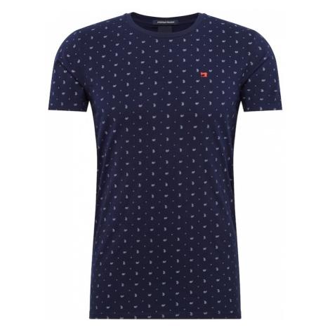 SCOTCH & SODA Koszulka niebieski