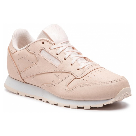 Buty Reebok - Classic Leather CN7500 Pale Pink/White